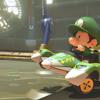 Mario Kart 8 OST: DS Tick Tock Clock