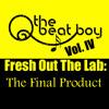 01 Intro. Vol4 Q The Beat Boy Prod. By J.Hayes
