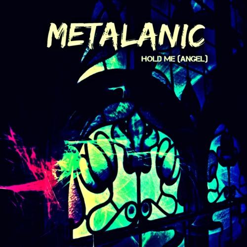 Hold Me (Angel) Demo Version 2