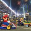 Mario Kart 8 OST: Mario Kart Stadium