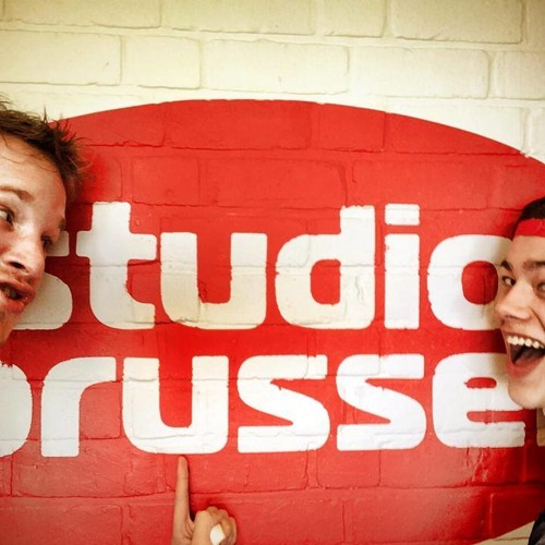 Guest mix for Murdock - Studio Brussel (Free Download)