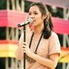 Raisa-Terjebak Nostalgia versi Adinda Maryani at Depok-Indonesia