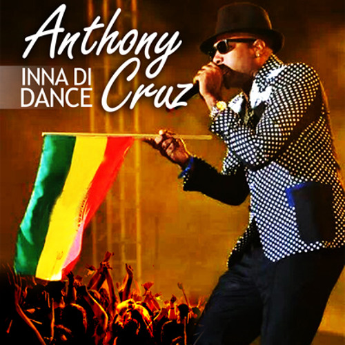 Anthony Cruz - I Won't Wait feat. Luciano [2014]