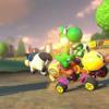 Mario Kart 8 OST: Wii Moo Moo Meadows