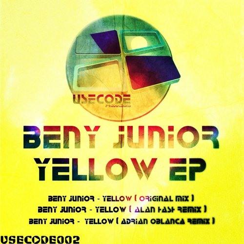 Yellow ( Adrian Oblanca Rmx ) USECODE PRODUCTIONS