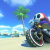 Mario Kart 8 OST: DS Cheep Cheep Beach