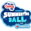 Capital FM - Summertime Ball 2014 - Long & Short - Opening