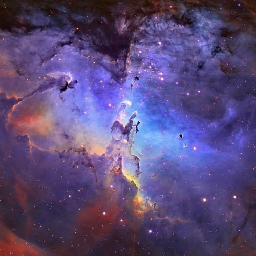 GoaKaniu - Metamorphosis of the Nebula