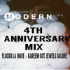 Modern Life Mag 4th Anniversary Mix