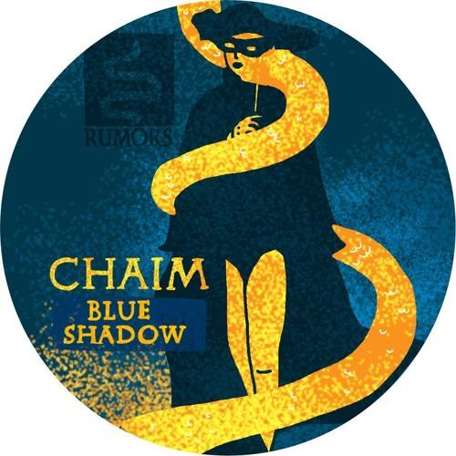 My remix to Chaim's Blue Shadow