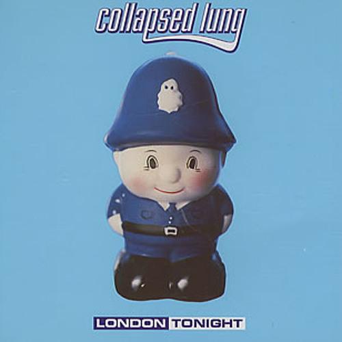 Collapsed Lung : London Tonight - Fila Brazillia Mix