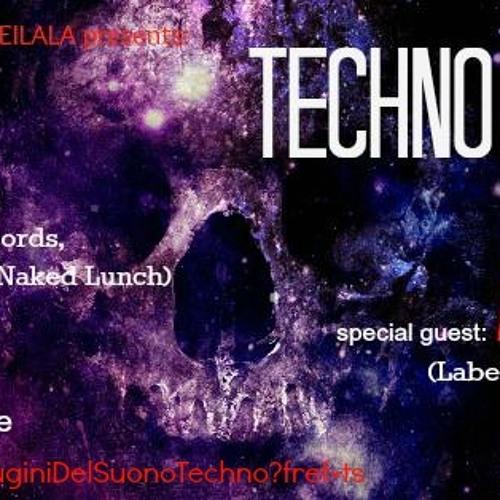 Eargasmus Radioshow - Alfredo Guadalti (01/05/14)