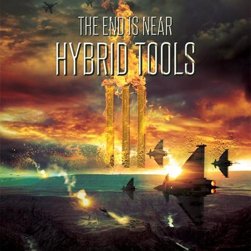 """8Dio Hybrid Tools 3: """"Half-Breed"""" by Troels Folmann"""
