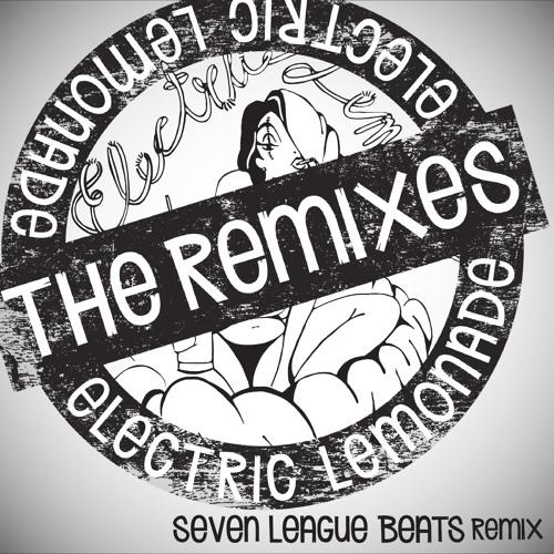 Playground Zer0 - Electric Lemonade (Seven League Beats Remix)