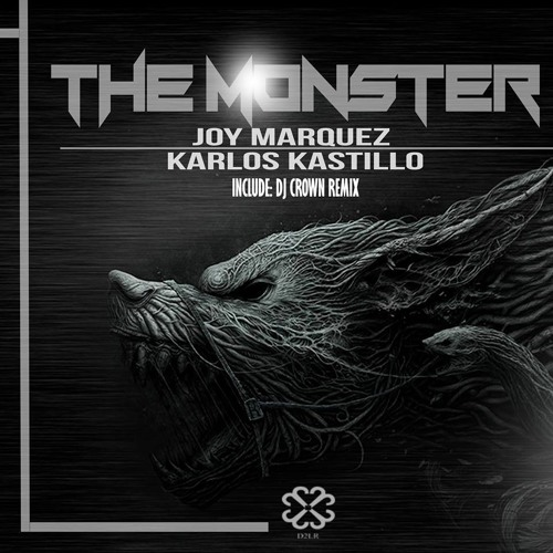 Joy Marquez, Karlos Kastillo 'MONSTER' (DJ Crown Playground Mix) [D2L Recordings] *OUT NOW*