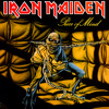 Iron Maiden The Trooper Cover