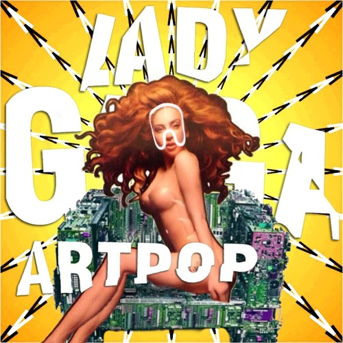 Lady Gaga - Mary Jane Holland *Alternative Version*
