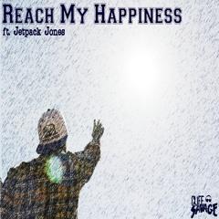 Reach My Happiness ft. Jetpack Jones (Prod. By Giga HD)