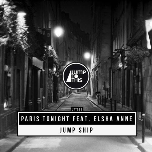 Paris Tonight feat. Elsha Anne (Original Mix) [Jump To This]