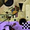 Kendra Bragg Musical Exchange Visual Inspiration