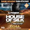 DJ Pioneer (KISS FM) 12 TILL 1AM Live @ House Of Silk (Part 5) @ Scala Kings Cross 04/05/14