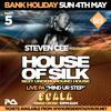 Steven Cee (Audiowhore) - Live  - 4 till 5am @ House Of Silk (Part 5) @ Scala Kings Cross 05/04/14