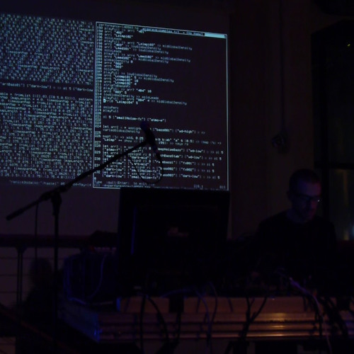 Live at the Linux Audio Conference 2014, Karlsruhe, Germany, May 3rd 2014