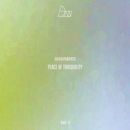 "NeguimBeats - Place Of Tranquility | ""6 Days Of Love"" (Day 3)"