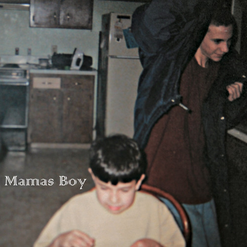 Taste Nate - Mamas Boy (produced by Lord Lorenz)