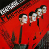 Kraftwerk man machine album(cover/remix)
