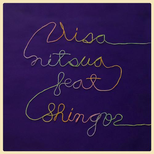 nitsua feat. Shing02 - visa