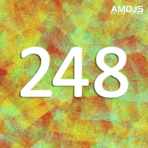 AMDJS Radio Show VOL248 (Feodor AllRight)