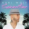 Karl Wolf - Summertime 2014