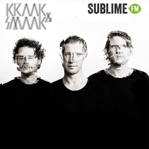 Kraak & Smaak Presents Keep on Searching, Sublime FM - show #36 - 10/05/14