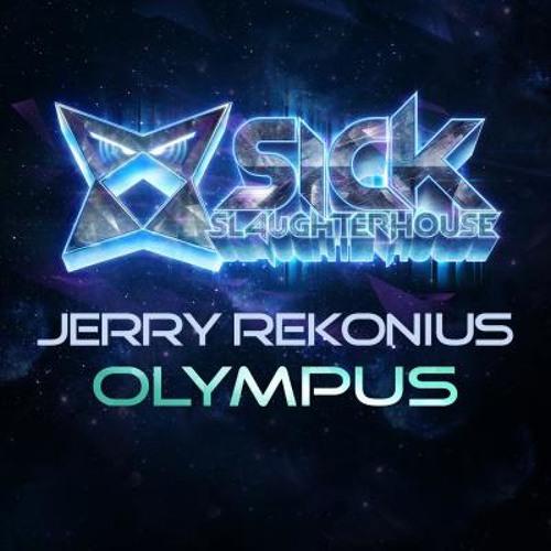 Jerry Rekonius - Olympus (Cavonius Remix)