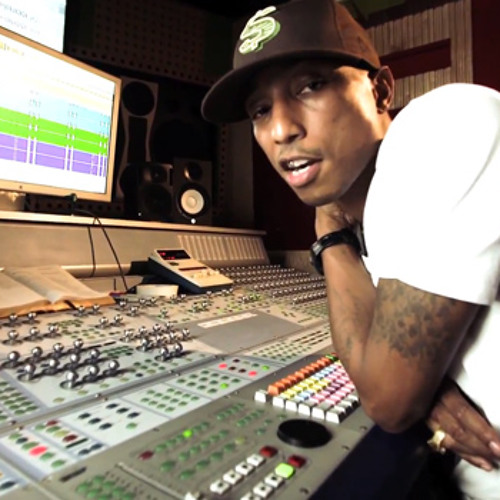 Pharrell Williams - How to write song intros