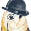 Burung Hantu (Lagu Anak Cover)