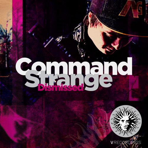 Command Strange - Bad Boy [V Recordings]
