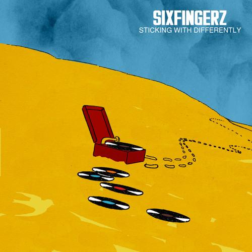 Sixfingerz - The Sound of Colours    // STBB 370