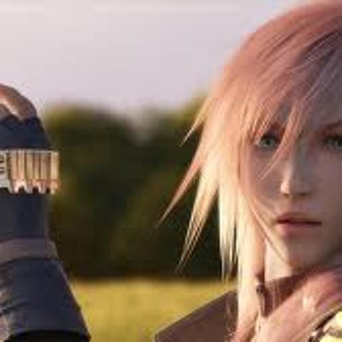Final Fantasy XIII Dust to Dust Flip Prod by Purple Phoenix 