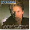 Run To You (Bryan Adams) Cover