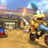 Mario Kart 8 OST: DS Wario Stadium