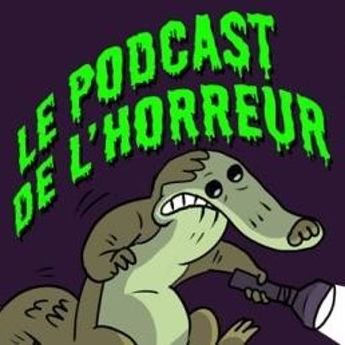 #12, le podcast de l'horreur