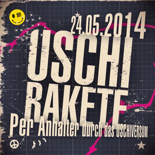 USCHICAST006 – Raketenradio by Marc Poppcke