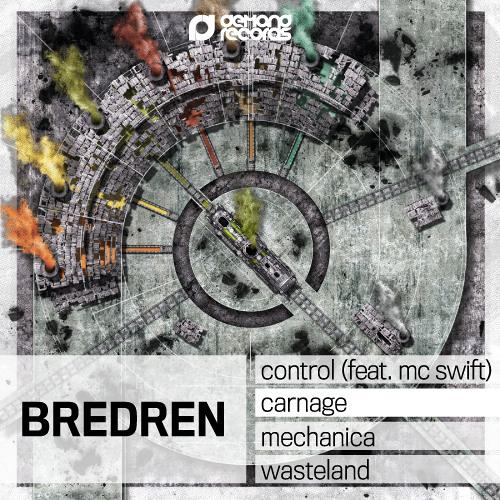 Bredren - Carnage