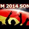 CRO - TRAUM (WM 2014 SONG VERSION)