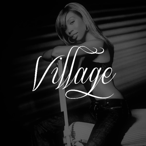 Brandy - Best Friend (VILLAGE Remix)