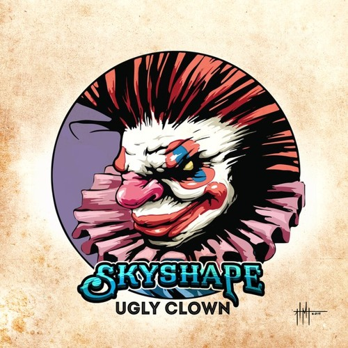 Skyshape - Ugly Clown