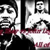 Yung Shay -vs- John Legend  All of me ... House mix 14