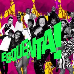Alô Regina/Tema do programa esquenta (Remix Oficial)
